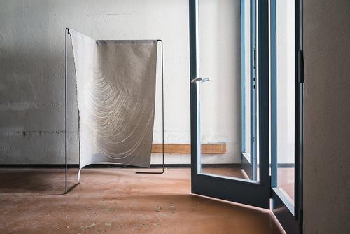 Marie Schumann - © Swiss Design Awards Journal
