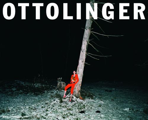OTTOLINGER - © Swiss Design Awards Journal