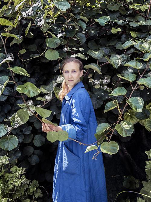 Xénia Lucie Laffely - © Swiss Design Awards Journal