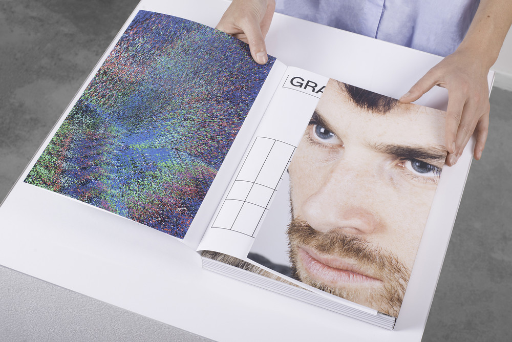 Amaury Hamon - © Swiss Design Awards Journal