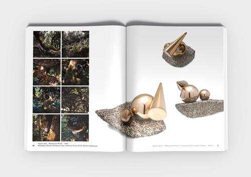 Marietta Eugster - © Swiss Design Awards Journal