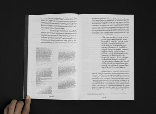 Simone Farner - © Swiss Design Awards Journal