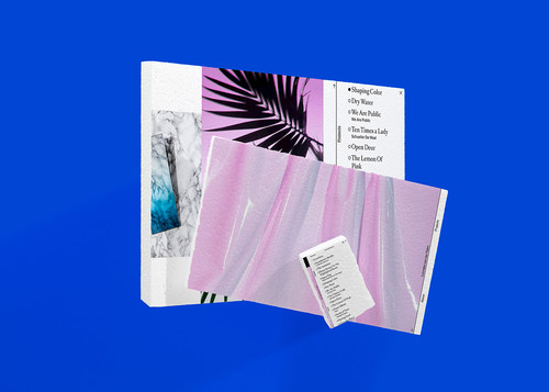 Studio Harris Blondman - © Swiss Design Awards Journal