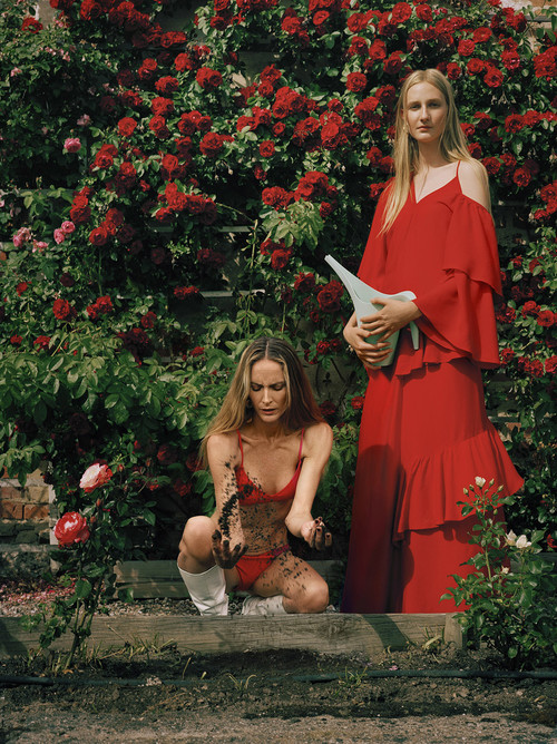 Mathilde Agius - © Swiss Design Awards Journal