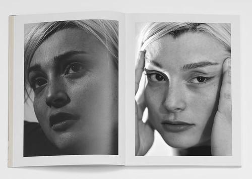 Senta Simond - © Swiss Design Awards Journal