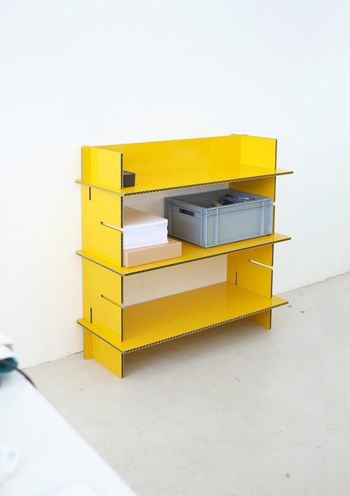 Alexandra Gerber - © Swiss Design Awards Journal