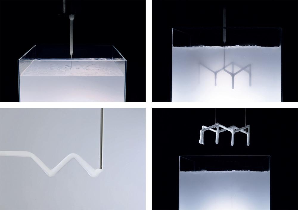 Christophe Guberan - © Swiss Design Awards Journal