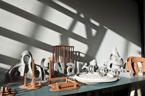 Yusuké Y. Offhause - © Swiss Design Awards Journal