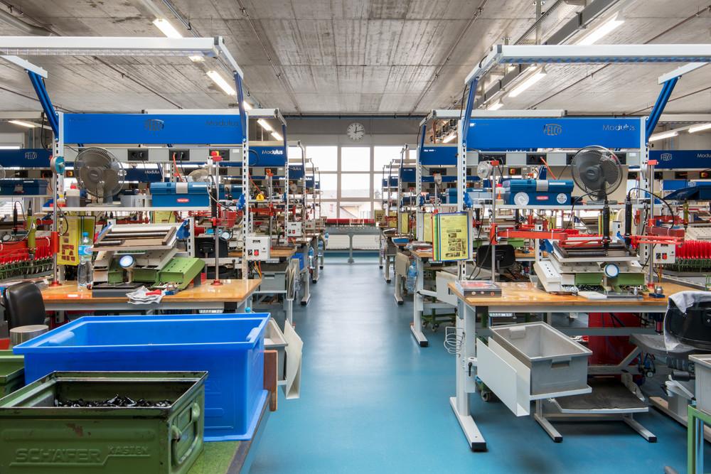 Felco - © Swiss Design Awards Journal