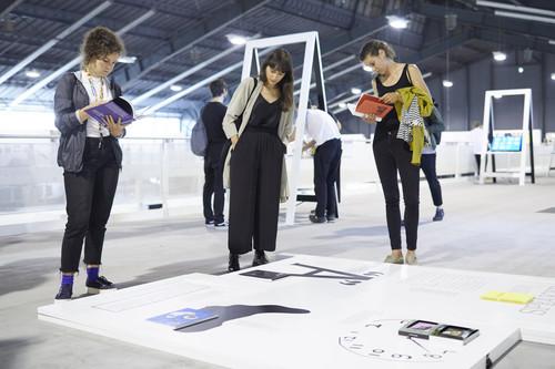 11090 visitatori - © Swiss Design Awards Journal
